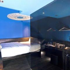 Отель PORCELAIN Сингапур ванная