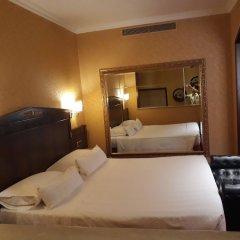 Отель Motel Luna Италия, Сеграте - отзывы, цены и фото номеров - забронировать отель Motel Luna онлайн комната для гостей фото 3