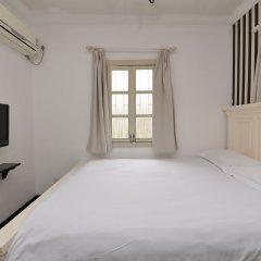 Отель Little White House Xiamen Gulangyu Китай, Сямынь - отзывы, цены и фото номеров - забронировать отель Little White House Xiamen Gulangyu онлайн комната для гостей фото 3