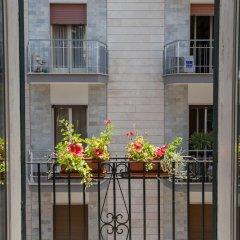Отель Zodiacus Бари балкон
