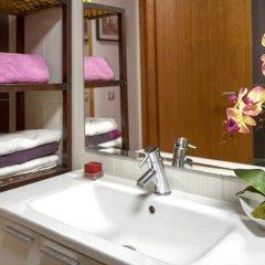 Отель Atico Terraza And Barbacoa Park Guell Барселона ванная фото 2