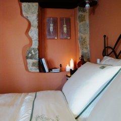 Отель Villa Dei Ciottoli Родос комната для гостей фото 12