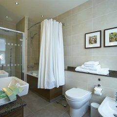 Отель The Rembrandt Великобритания, Лондон - отзывы, цены и фото номеров - забронировать отель The Rembrandt онлайн ванная фото 2