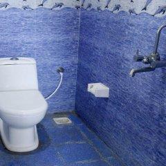 Отель Room Maangta 326 - Pernem Goa Гоа ванная