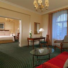 Marriott Armenia Hotel Yerevan 4* Полулюкс