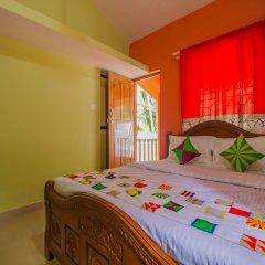 Отель OYO 12903 Home 2BHK Hollant beach Гоа комната для гостей фото 5