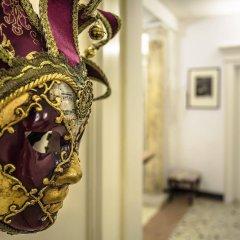 Отель Locanda Ai Bareteri интерьер отеля фото 2
