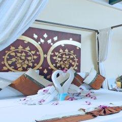 Отель Boomerang Village Resort Таиланд, Пхукет - 8 отзывов об отеле, цены и фото номеров - забронировать отель Boomerang Village Resort онлайн комната для гостей фото 8