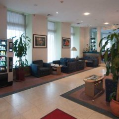 Hotel Allegro Wien развлечения
