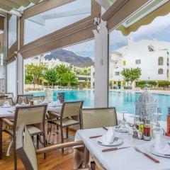 Отель Sunset Harbour Club by Diamond Resorts Испания, Адехе - 3 отзыва об отеле, цены и фото номеров - забронировать отель Sunset Harbour Club by Diamond Resorts онлайн питание