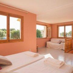 Отель Casa Capitán комната для гостей фото 5