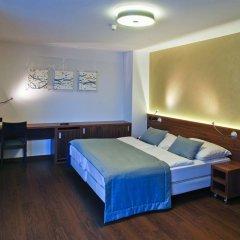 Отель Carol Прага комната для гостей фото 5