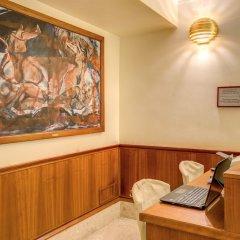 Отель San Marco Рим сауна