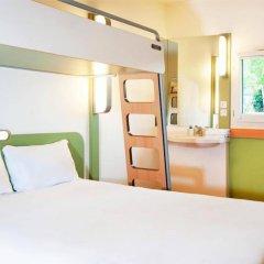 Отель Ibis Budget Lyon Centre - Gare Part Dieu Франция, Лион - отзывы, цены и фото номеров - забронировать отель Ibis Budget Lyon Centre - Gare Part Dieu онлайн комната для гостей фото 5
