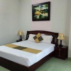 New Time Hotel комната для гостей
