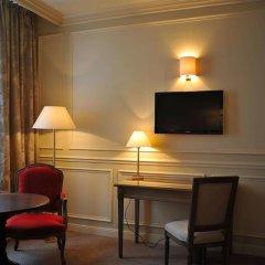Hotel de LUniversite удобства в номере фото 2