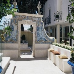 Отель Solar Do Castelo, a Lisbon Heritage Collection фото 8