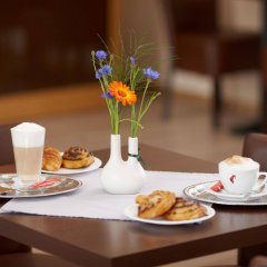 Отель Edvards Латвия, Рига - 2 отзыва об отеле, цены и фото номеров - забронировать отель Edvards онлайн питание фото 2