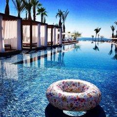 Отель Chileno Bay Resort & Residences Кабо-Сан-Лукас бассейн