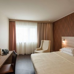 Star Inn Hotel Premium Wien Hauptbahnhof Вена комната для гостей фото 2