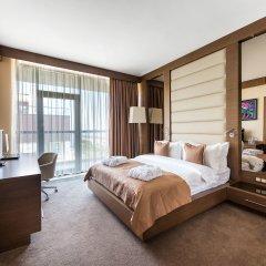 Арфа Парк-отель Сочи комната для гостей фото 6