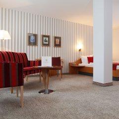 Hotel & Restaurant MICHAELIS удобства в номере