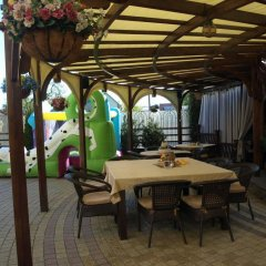 Гостиница Арле Бердянск фото 3