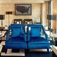 Отель Kimpton George Hotel США, Вашингтон - отзывы, цены и фото номеров - забронировать отель Kimpton George Hotel онлайн интерьер отеля