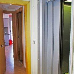 Отель Estudio Madrid Испания, Курорт Росес - отзывы, цены и фото номеров - забронировать отель Estudio Madrid онлайн интерьер отеля