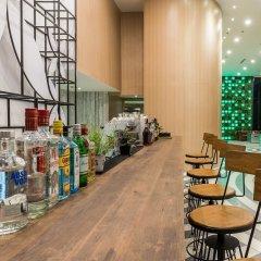 Citrus Grande Hotel Pattaya by Compass Hospitality гостиничный бар
