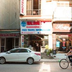 Halong Buddy Inn & Travel Hostel фото 19