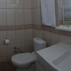 Geyikli Herrara Турция, Тевфикие - отзывы, цены и фото номеров - забронировать отель Geyikli Herrara онлайн ванная
