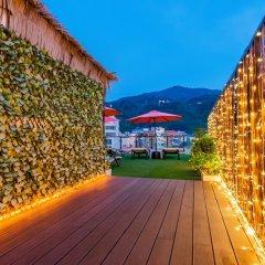 Отель Hallo Patong Dormtel And Restaurant Патонг фото 2