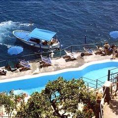 Отель Luna Convento Италия, Амальфи - отзывы, цены и фото номеров - забронировать отель Luna Convento онлайн пляж фото 2