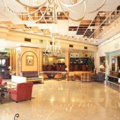 Отель Occidental Fuengirola Фуэнхирола фото 7