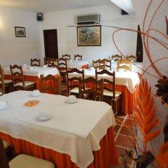 A Coutada Hotel Rural питание фото 2