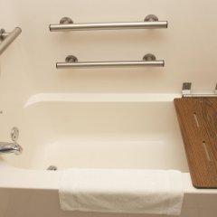Отель Best Western Lakewood Inn ванная фото 2