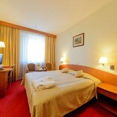 Гостиница Амбассадор 4* Стандартный номер с двуспальной кроватью фото 12