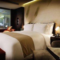 Отель InterContinental Beijing Beichen спа