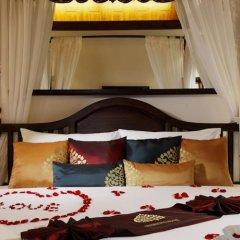Tanawan Phuket Hotel комната для гостей фото 9