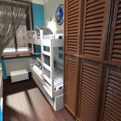 Мини-отель ARTIST на Бауманской ванная фото 2