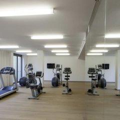 Radisson Blu Park Royal Palace Hotel фитнесс-зал фото 2