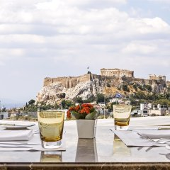 King George, a Luxury Collection Hotel, Athens пляж