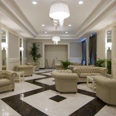 Отель iH Hotels Roma Dei Borgia