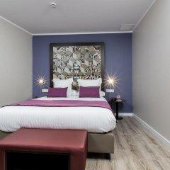 Leonardo Boutique Hotel Barcelona Sagrada Familia комната для гостей фото 4