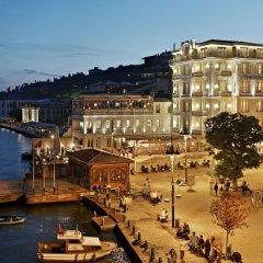 The Stay Bosphorus Турция, Стамбул - отзывы, цены и фото номеров - забронировать отель The Stay Bosphorus онлайн приотельная территория фото 2