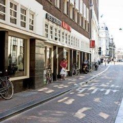 Отель Internationaal Нидерланды, Амстердам - 2 отзыва об отеле, цены и фото номеров - забронировать отель Internationaal онлайн фото 2