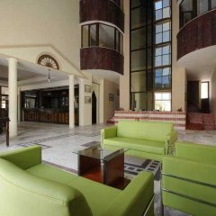 Kapmar Hotel интерьер отеля
