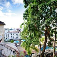 Курортный отель C&N Resort and Spa комната для гостей фото 4
