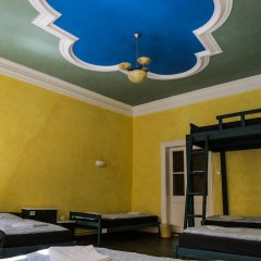 Charles Bridge Hostel & Apartments Прага бассейн
